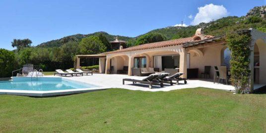 Villa Angel – Porto Cervo, Sardegna