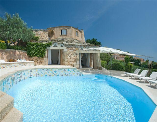 Villa Kalispera, Porto Cervo, Sardegna