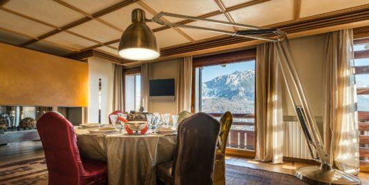 Villa Cortina d'Ampezzo
