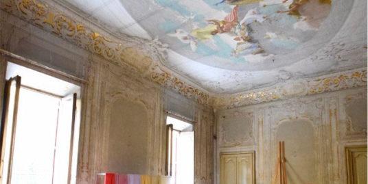 Appartamento Storico Piazza Vittorio – Roma
