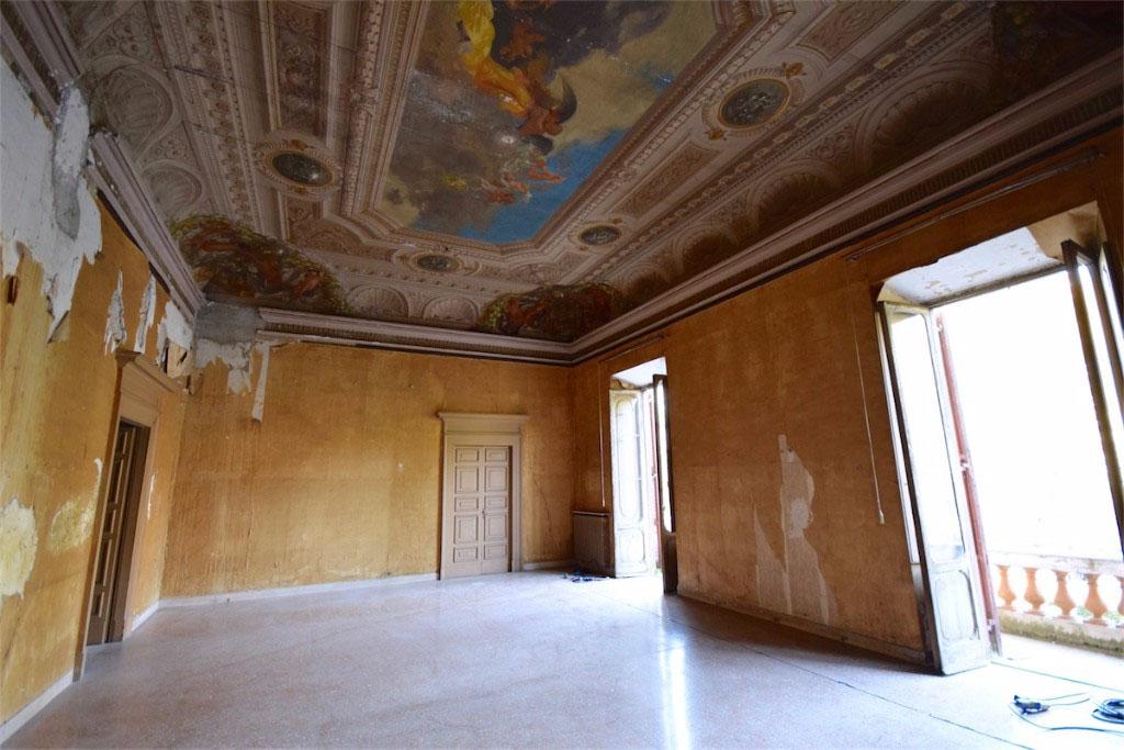 Concetta relli luxury real estate vendita appartamento for Roma vendesi appartamento centro storico