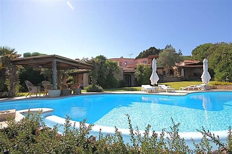 Villa Cala di Volpe – Porto Cervo, Sardegna