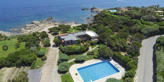 Complesso residenziale esclusivo – Porto Rotondo, Sardegna