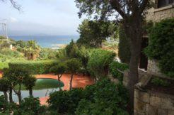 appartamento punta Lada porto rotondo vendesi concetta relli luxury real estate