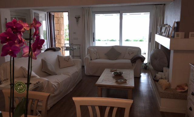appartamento punta Lada porto rotondo vendesi concetta relli luxury real estate 09