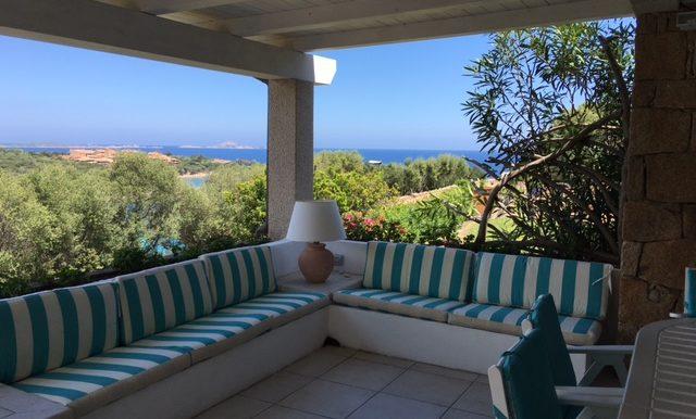 appartamento punta Lada porto rotondo vendesi concetta relli luxury real estate 13