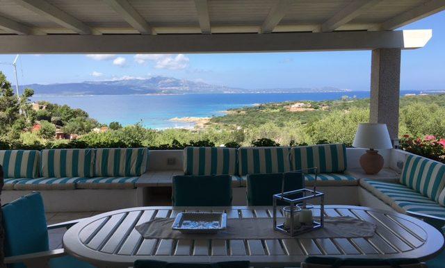 appartamento punta Lada porto rotondo vendesi concetta relli luxury real estate 15