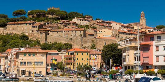 Residence con  15 appartamenti Castiglione della Pescaia – Maremma Toscana