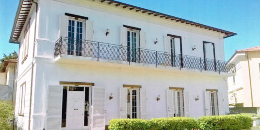 Villa Prestigiosa – Via Buozzi – Concetta relli Luxury Real Estate