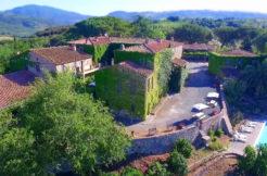 vendita agriturismo poggio oliveto matremma toscana - concetta relli luxury real estate