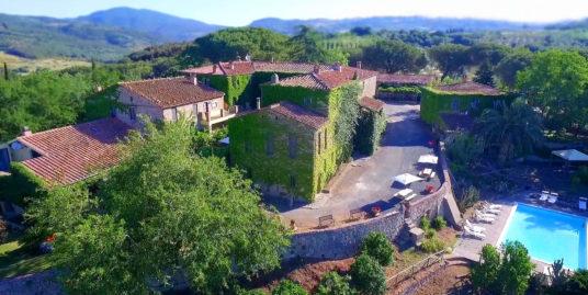Antica fattoria Poggio Oliveto – Agriturismo Maremma Toscana
