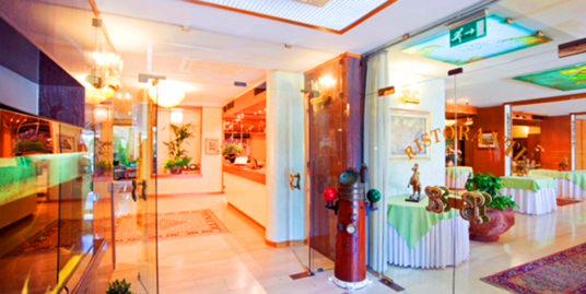 Hotel L'Approdo Castiglione della Pescaia – Maremma Toscana – Concetta relli Luxury real Estate