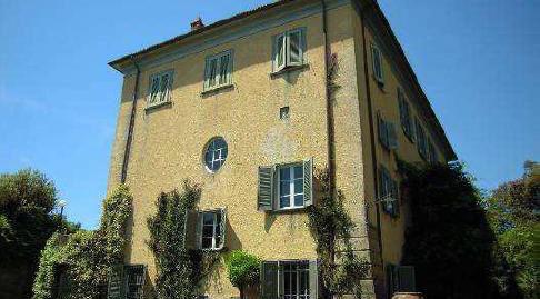 Vendita Villa Apuana (Villa Siemens) Forte dei Marmi – Toscana