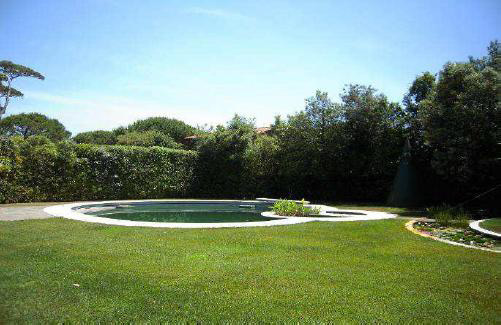 Villa Apuana / Villa Siemens