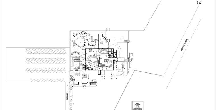 marotta hotel resort gaming hall progetto 01