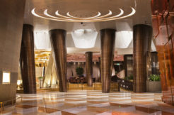 marotta hotel resort gaming hall progetto