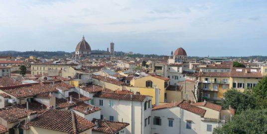 "Complesso immobiliare ""Palazzina Marchi"",  Firenze – Toscana"
