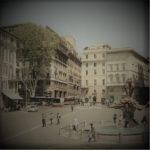 Locale commerciale in Centro Storico Via Veneto roma