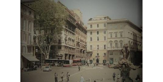 Locale in Centro Storico Via Veneto – Roma