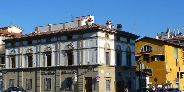 Scheda Fabbricato Residence San Niccolò