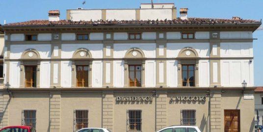 Residence S. Niccolò, Firenze -Toscana