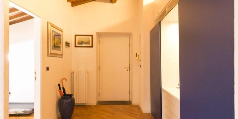 esclusivo appartamento centro storico lucignano toscana concetta relli real estate 08