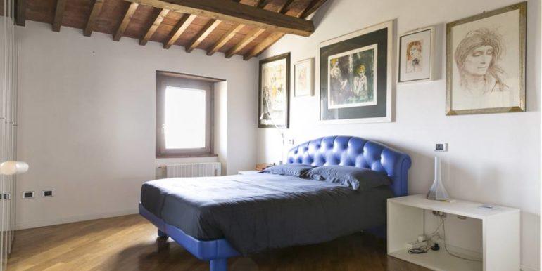 esclusivo appartamento centro storico lucignano toscana concetta relli real estate 10