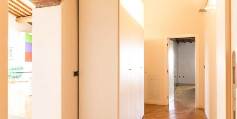 esclusivo appartamento centro storico lucignano toscana concetta relli real estate 12
