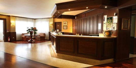 Hotel Corona & SPA – Abruzzo – Pescasseroli (Aquila)