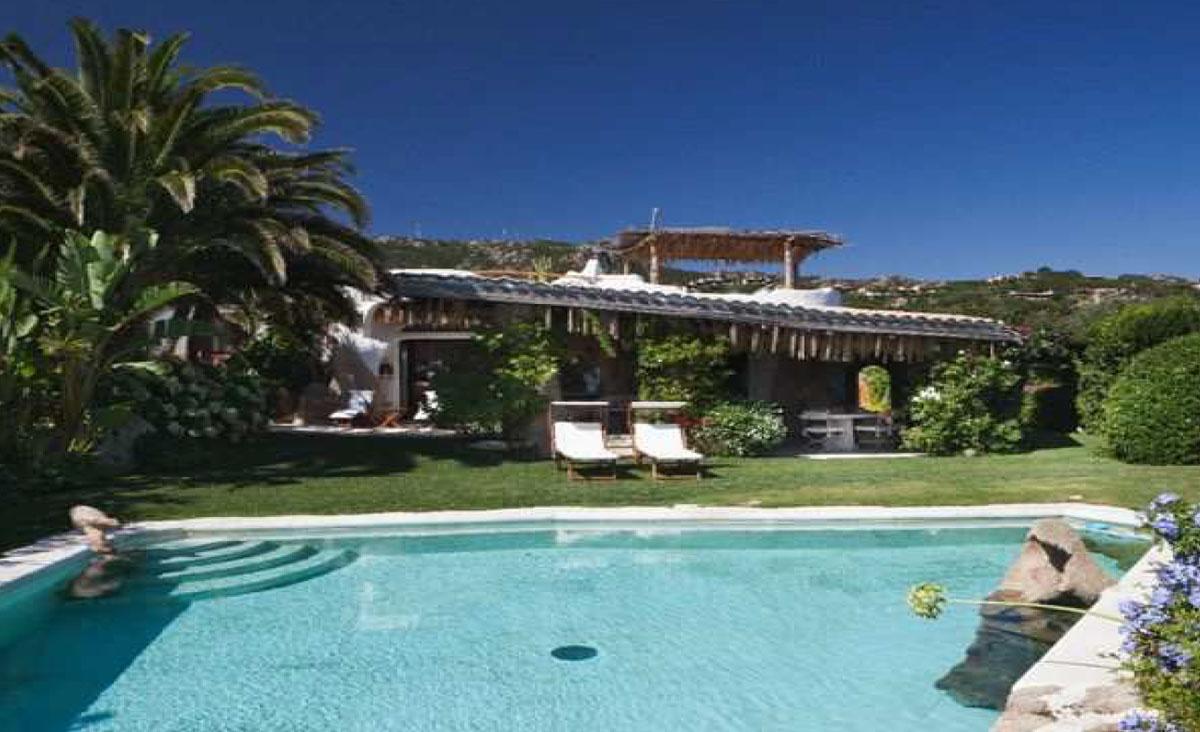 Villa Felixipà – Porto Cervo – Piccolo Pevero – Concetta Relli Luxury Real Estate