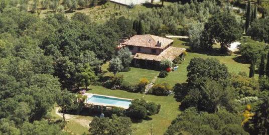 Casale il Coccio – Magliano in Toscana – Concetta Relli Luxury Real Estate