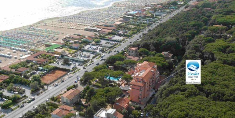 versilia albergo fronte mare vendita concetta relli luxury real estate