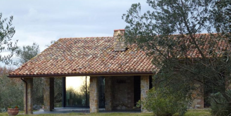 Villa Magliano in Toscana (Strada la Capitana) - Concetta Relli Luxury Real Estate
