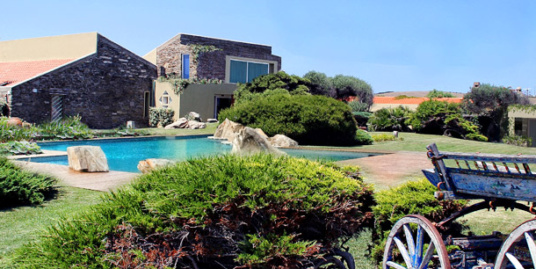Villa Solenzana – Loc. Pischina Salidda – Stintino (Sassari) – Concetta Relli Luxury Real Estate
