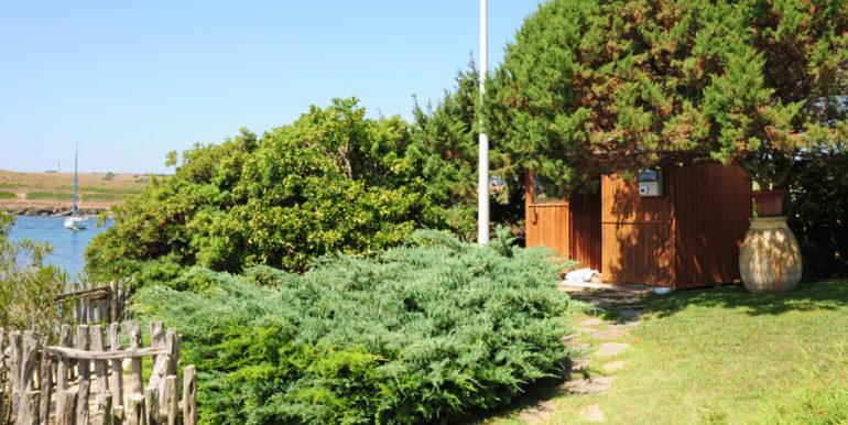 sauna villa solenzana stintino sassari concetta relli