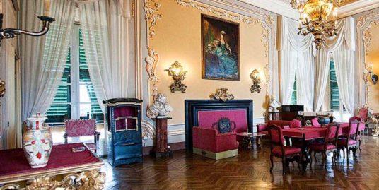 Castello Doria – Loano, Liguria, Italia – Concetta Relli Luxury Real Estate