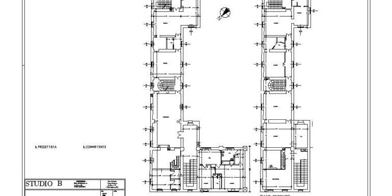 planimetria villa lambertenghi 02