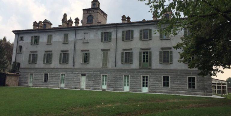 villa lambertenghi concetta relli luxxury rela estate pianura padana 14
