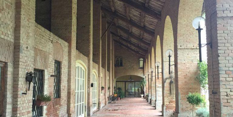 villa lambertenghi concetta relli luxxury rela estate pianura padana 28