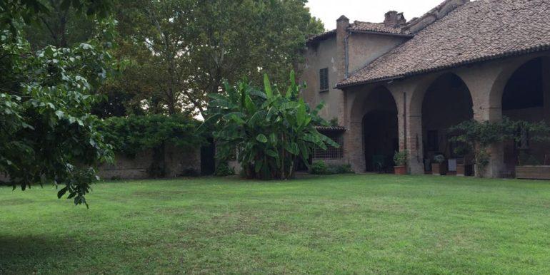 villa lambertenghi concetta relli luxxury rela estate pianura padana 4