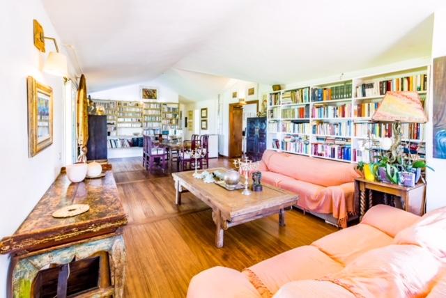 Casa Padronale con dependance, Sardegna a 7 km da Porto Rotondo, 5 km dal porto di Olbia e 7 dall'aeroporto