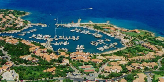 Appartamento nr.2, Residenza Le Ginestre, Porto Rotondo – Concetta Relli Luxury Real Estate