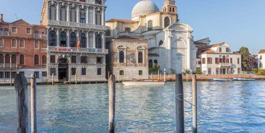 Palazzo Flangini, Venezia – Concetta Relli Luxury Real Estate