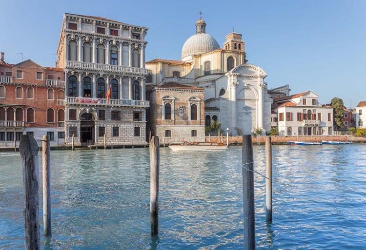 Palazzo Flangini, Venezia – Concetta Relli Luxury Real Estate