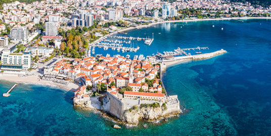 Appartamenti a Budva, Montenegro – Concetta Relli Luxury Real Estate