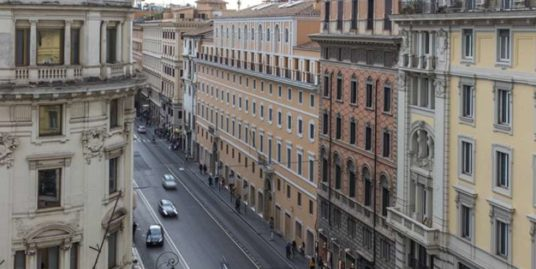 Immobile sito in Roma (RM) – Via del Tritone – Concetta relli Luxury Real Estate