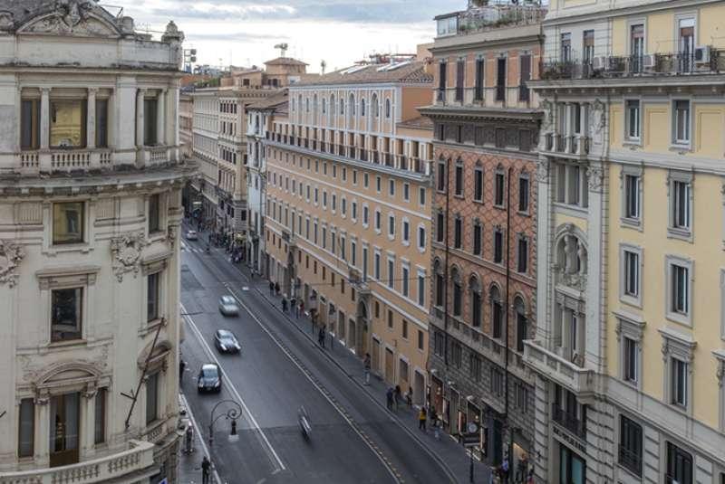 Immobile sito in Roma (RM) – Via del Tritone – Concetta relli Luxury Real Estate
