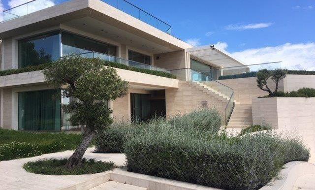 Villa Porto Cervo Vendita Concetta Relli