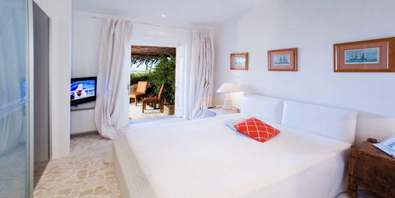 Villa Casedda - Porto Cervo,  Miata - Concetta Relli Luxury Real Estate
