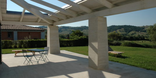 Villa a Saturnia – Toscana – Concetta Relli Luxury Real Estate